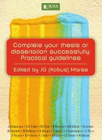 Complete your thesis