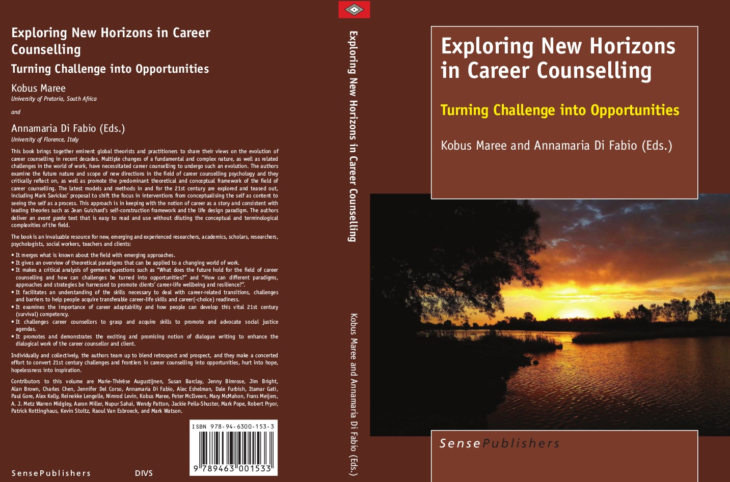 Exploring New Horizons In Career Counselling